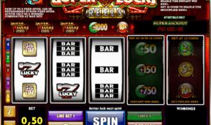 Super Lucky ReelsSlot Machine Online Gratis