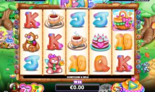 Giochi SlotTeddy Bears PicnicOnline Gratis