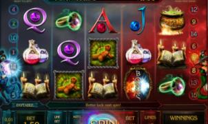 The Best WitchGiochi Slot Machine Online Gratis