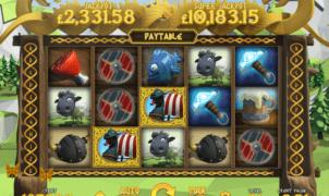 Slot MachineThe VikingsGratis Online