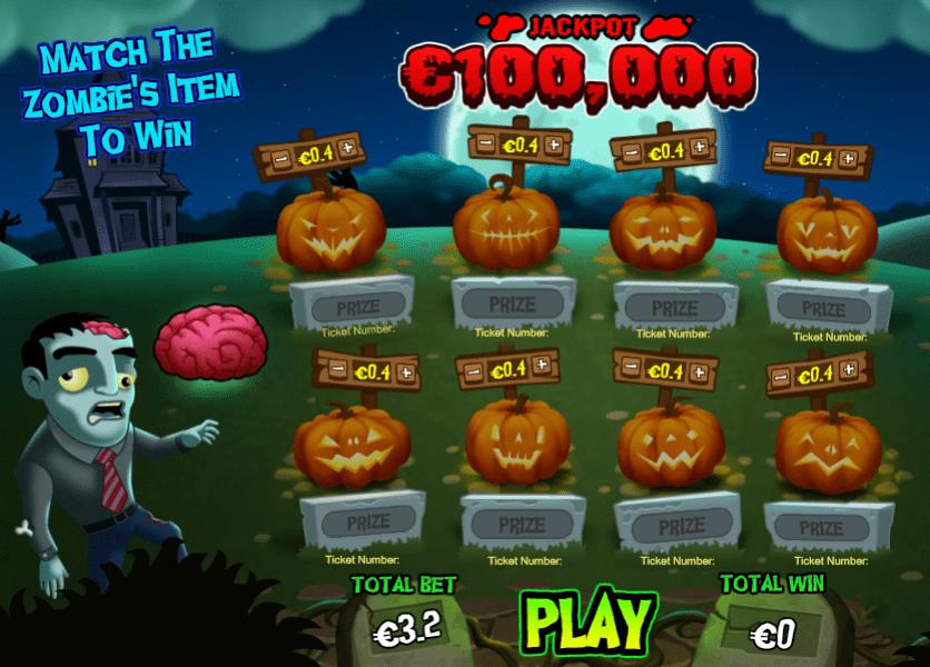 Treasure FrightGiochi Slot Machine Online Gratis