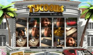 TycoonsSlot Machine Online Gratis