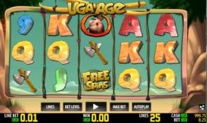 Slot Machine Uga Age Gratis Online