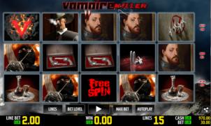 Vampire Killer Giochi Slot Machine Online Gratis