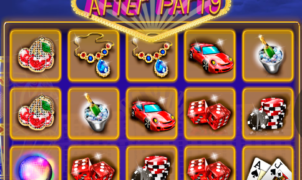 Vegas After Party Slot Machine Online Gratis