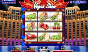 Slot MachineVegas ShowGratis Online