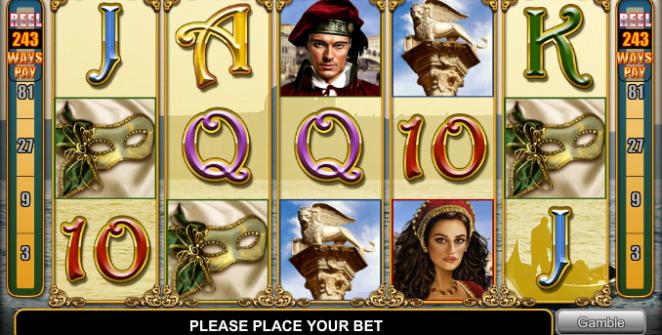 Venecia d OroGiochi Slot Machine Online Gratis