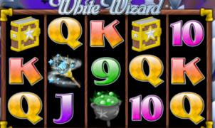 Slot MachineWhite WizardGratis Online
