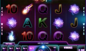 WispsGiochi Slot Machine Online Gratis