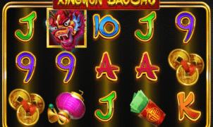 Xingyun BaoZhuGiochi Slot Machine Online Gratis
