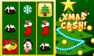 Giochi SlotXmas CashOnline Gratis