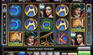 Giochi SlotZodiac WheelOnline Gratis